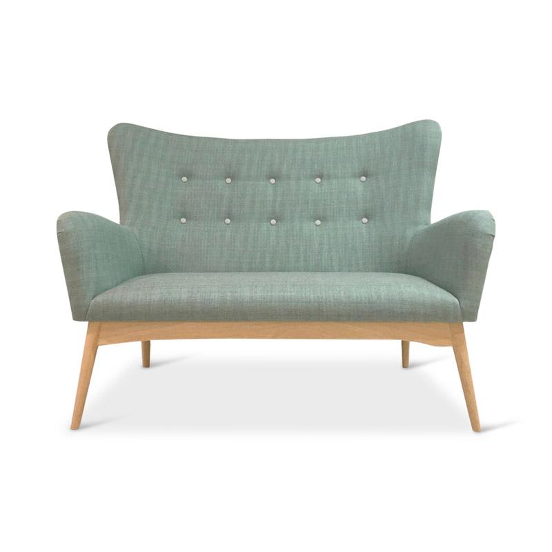 Retro sofaer